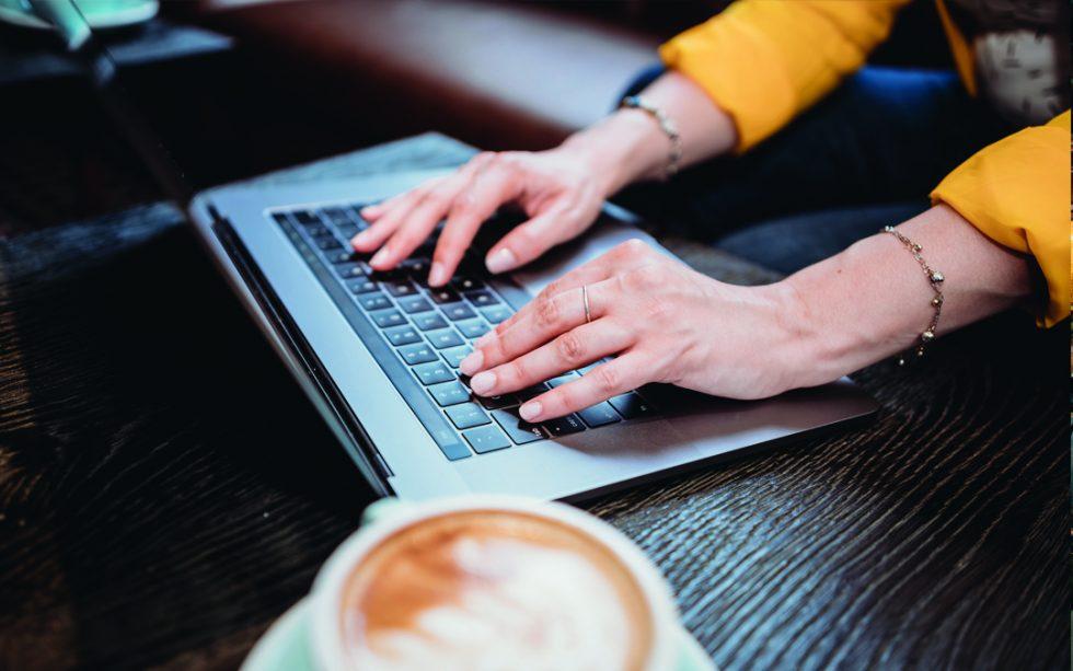 Mesurer l'impact de son site web avec Google Analytics